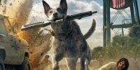ایستراِگ جدید Far Cry New Dawn به بومر اشاره دارد
