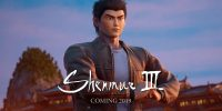 تصاویر جدیدی از بازی Shenmue 3 منتشر شد