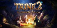 بازی Trine 2: Complete Story هماکنون برای کنسول نینتندو سوییچ در دسترس است