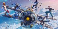 هواپیماهای بازی Fortnite با شروع فصل جدید حذف میشوند