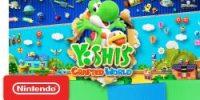 حجم بازی Yoshi's Crafted World مشخص شد