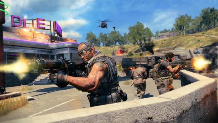 تریآرک یکی از تغییرات بهروزرسانی جدید Call of Duty: Black Ops ۴ را اعلام کرد
