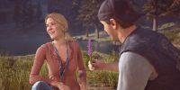 تصاویر جدید Days Gone، زوج Sarah و Deacon را نشان میدهند