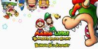 نینتندو با بروزرسانی Mario & Luigi: Bowser's Inside Story، باگی خطرناک از آن را برطرف کرد