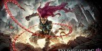 بستهی الحاقی Crucible بازی Darksiders 3 منتشر شد
