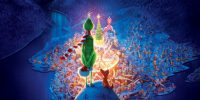 سینماگیمفا: نقد انیمیشن The Grinch؛ کلیشهای افراطی