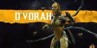 استودیوی ندررلم حضور شخصیت D'Vorah در Mortal Kombat 11 را تایید کرد