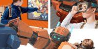شایعه: امسال نینتندو واقعیت مجازی را به نینتندو سوییچ اضافه خواهد کرد