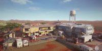 از نقشهی جدید بازی Rainbow Six Siege با نام Outback رونمایی شد