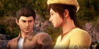 تصاویر جدید بازی Shenmue III منتشر شد