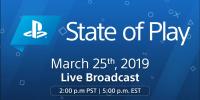State of Play #1 | تمامی اخبار منتشر شده در این برنامه