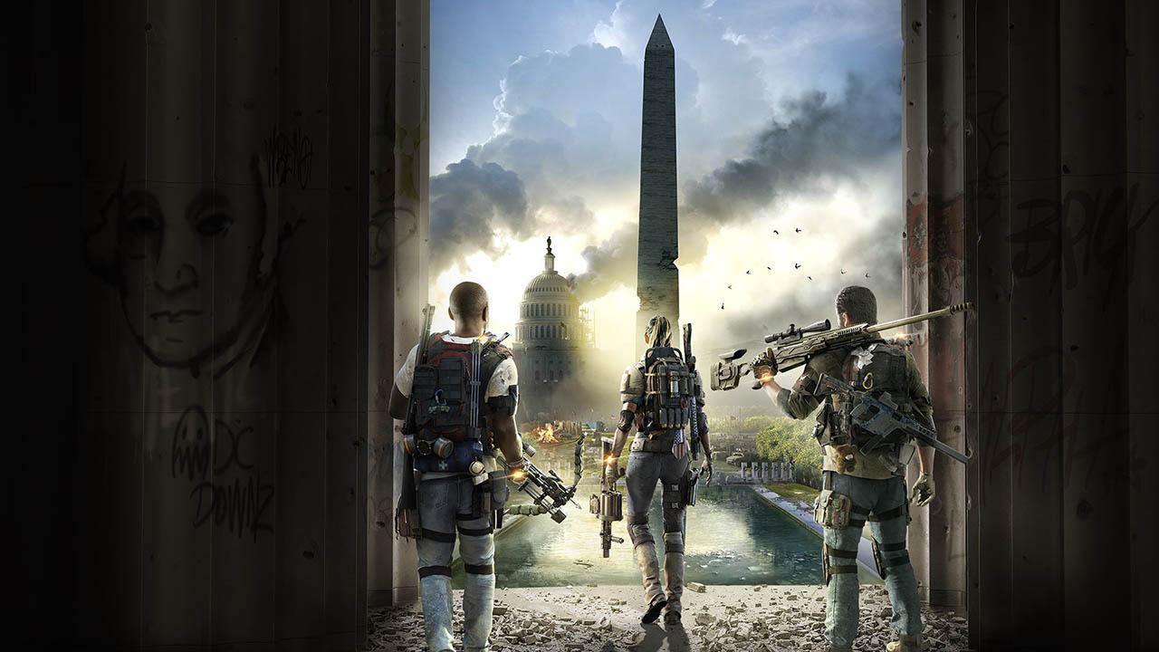 تریلر جدید The Division 2، به بررسی داستان، طراحی جهان و مبارزات این بازی میپردازد