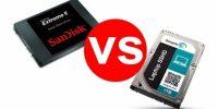 تکفارس؛ هارد SSHD در مقابل SSD   کدام یک بهتر است؟