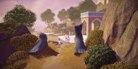 تاریخ عرضه بازی Heaven's Vault مشخص شد