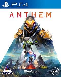 چالشهای جدیدی به بازی Anthem اضافه گردید