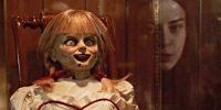 سینماگیمفا: انتشار اولین تریلر فیلم ترسناک Annabelle Comes Home از دنیای Conjuring