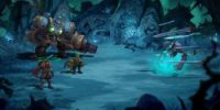 بازی Battle Chasers: Nightwar برروی گوشیهای هوشمند عرضه خواهد شد