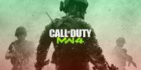 تصویر لو رفته از عنوان Call Of Duty: Modern Warfare 4 جعلی است