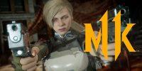 تریلر جدیدی از گیمپلی بازی Mortal Kombat 11 منتشر شد | این شما و این Cassie Cage