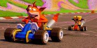 تریلر جدیدی از بازی Crash Team Racing Nitro-Fueled منتشر شد