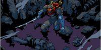 Cyber Shadow؛ بازی جدید سازندگان Shovel Knight