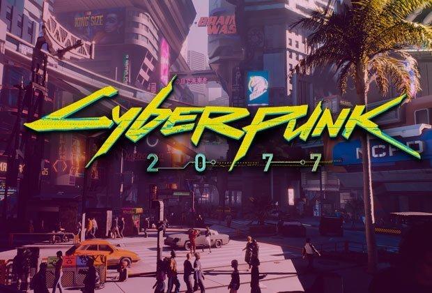 ویدئوهایی از آنباکسینگ بازی Cyberpunk 2077 منتشر شد