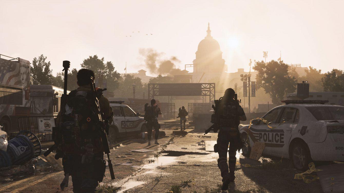 بهروزرسانی جدیدی برای بازی The Division 2 منتشر شد