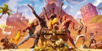 بهینهساز ۸٫۳۰ بازی Fortnite منتشر شد