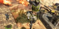 فصل اول Apex Legends یک شخصیت دیگر را به بازی اضافه میکند