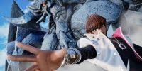تصاویری از شخصیت جدید بازی Jump Force منتشر شد