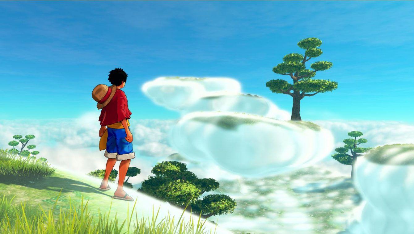 تاریخ انتشار اولین بستهی الحاقی بازی One Piece: World Seeker مشخص شد + تریلر