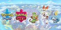 بازی Pokemon Sword and Shield برای نینتندو سوییچ معرفی شد