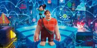 سینماگیمفا: نقد انیمیشن Ralph Breaks The Internet