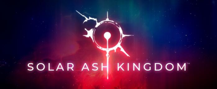 Solar Ash Kingdom، بازی جدید توسعه دهندگان Hyper Light Drifter، معرفی شد