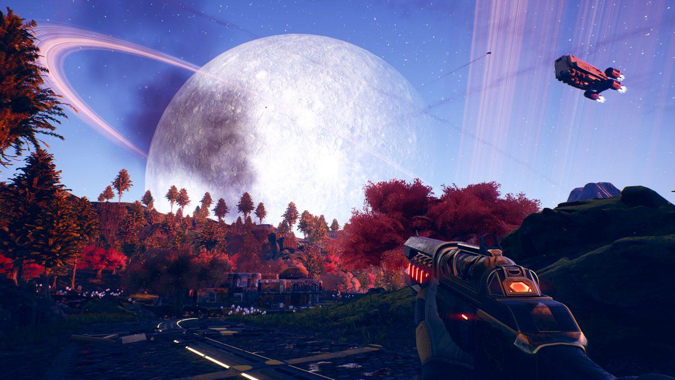 به نظر میرسد بازی The Outer Worlds در مراسم E3 امسال حضور دارد