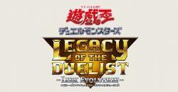 تصاویر و اطلاعات جدیدی از بازی Yu-Gi-Oh! Legacy of the Duelist منتشر شد