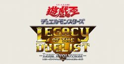 تاریخ انتشار بازی Yu-Gi-Oh! Legacy of the Duelist برروی نینتندو سوییچ مشخص شد