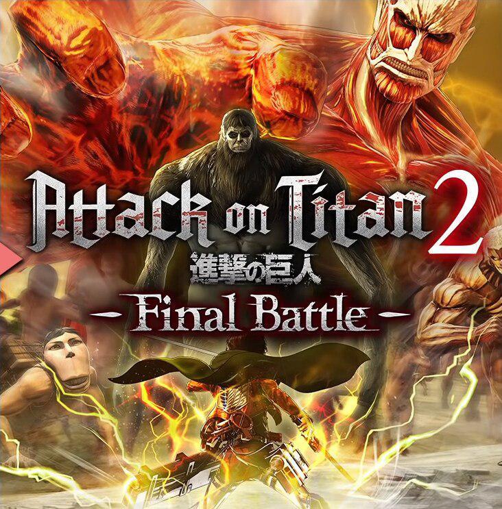 تریلر و جزئیات بستهی الحاقی Attack on Titan 2: Final Battle منتشر شد