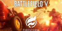 بهروزرسان جدید Battlefield V برروی بخش بتل رویال بازی تمرکز دارد