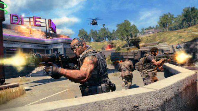 نقشه آلکاتراز برای Call of Duty: Black Ops 4 در دسترس قرار گرفت