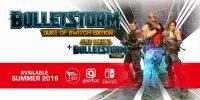 PAX EAST 2019 | عنوان Bulletstorm: Duke of Switch Edition معرفی شد