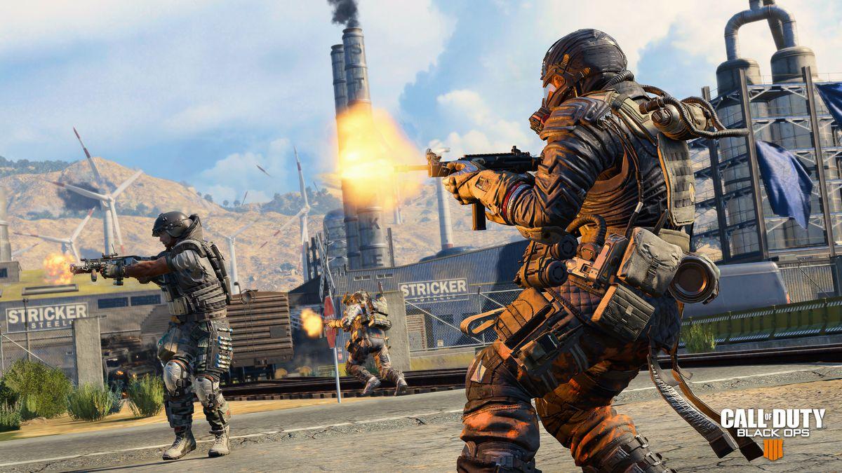 حالت جدیدی به بخش بتل رویال Call of Duty: Black Ops 4 اضافه خواهد شد