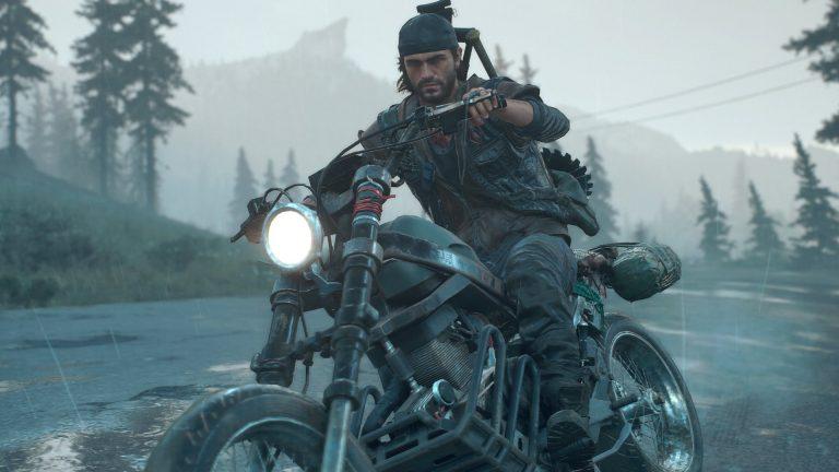 ویدئوی جدیدِ Days Gone، به بررسی روند توسعه این بازی میپردازد