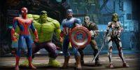 کاپیتان مارول به بازی Marvel Strike Force میپیوندد