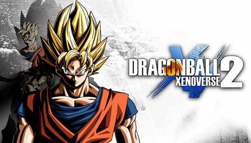 گزارش: نسخهی رایگان بازی Dragon Ball Xenoverse 2 عرضه خواهد شد