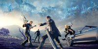 Final Fantasy XV بیش از یک میلیون نسخه برروی استیم به فروش رسانده است