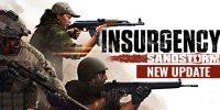 اولین بهروزرسانی بازی Insurgency: Sandstorm منتشر شد
