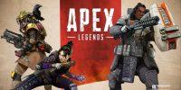 احتمالا نوعی اسلحهی آتشانداز به بازی Apex Legends اضافه خواهد شد
