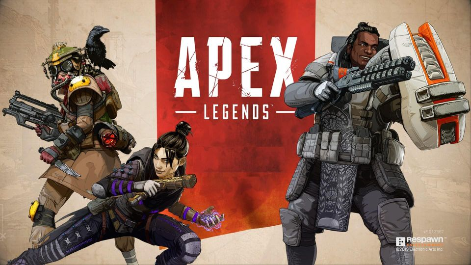 عنوان Apex Legends بهترین عرضه را میان بازیهای رایگان داشته است