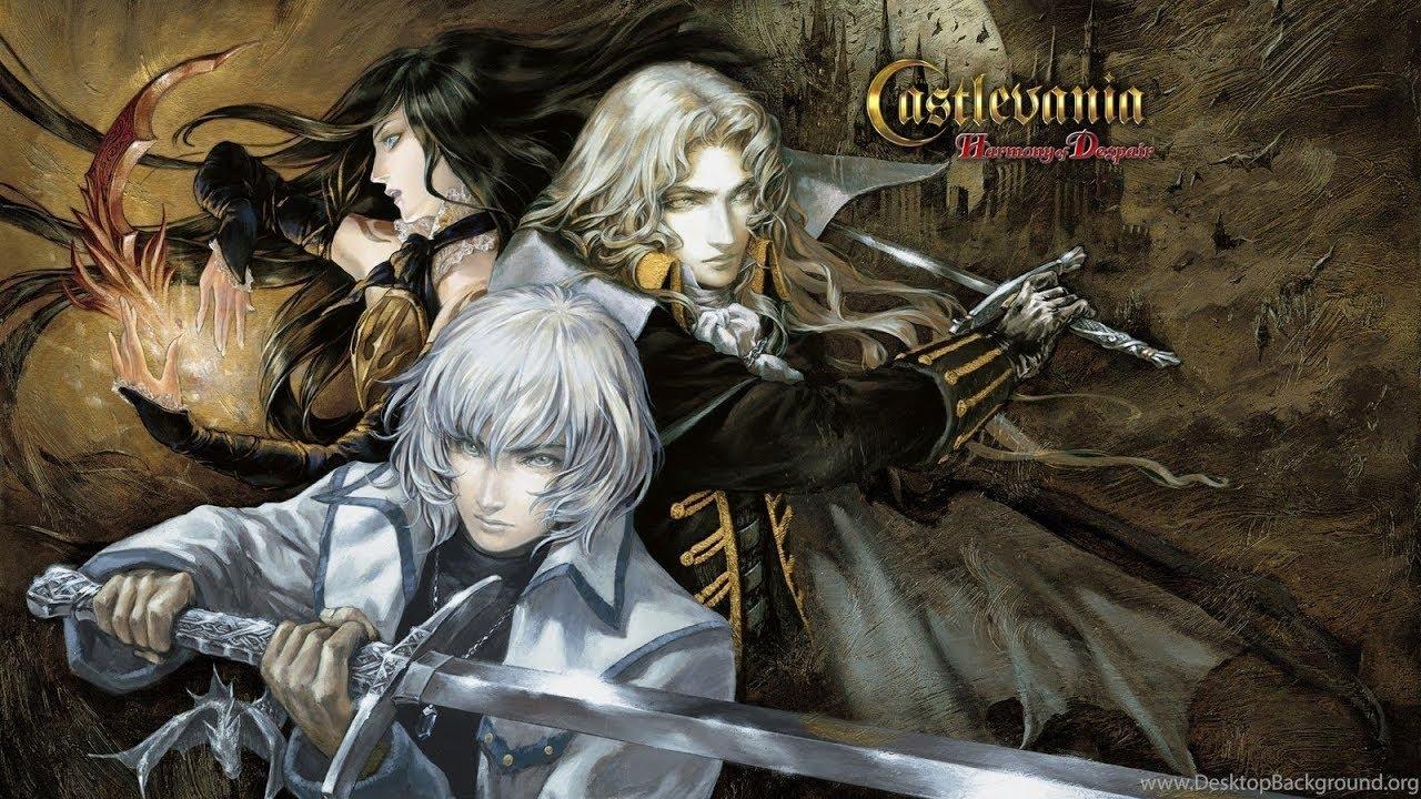 بازی Castlevania: Harmony of Despair را بر روی اکسباکس وان تجربه کنید